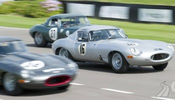 new car launches september 2013All new TVR will debut at the Goodwood Revival in September