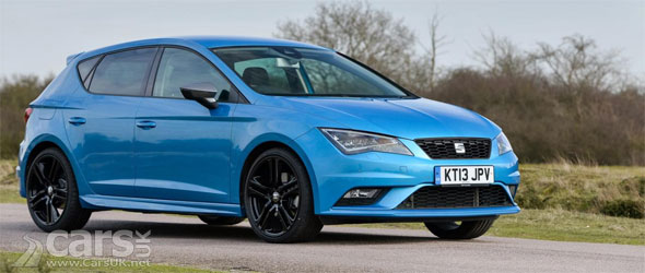 Seat Leon Gets Sports Styling Kit Costs 4998 Cars Uk