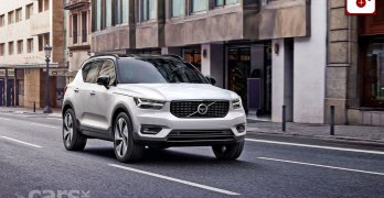 New Volvo XC40 full Specifications and UK PRICE List for Momentum, R-Design & Inscription