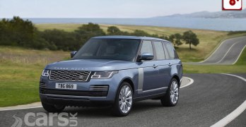 2018 Range Rover OFFICIALLY revealed including HYBRID – costs from £79,595 to £177,030
