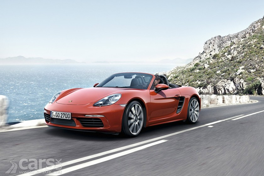 Porsche Passport gives a choice of up to 22 Porsches for a fixed monthly fee