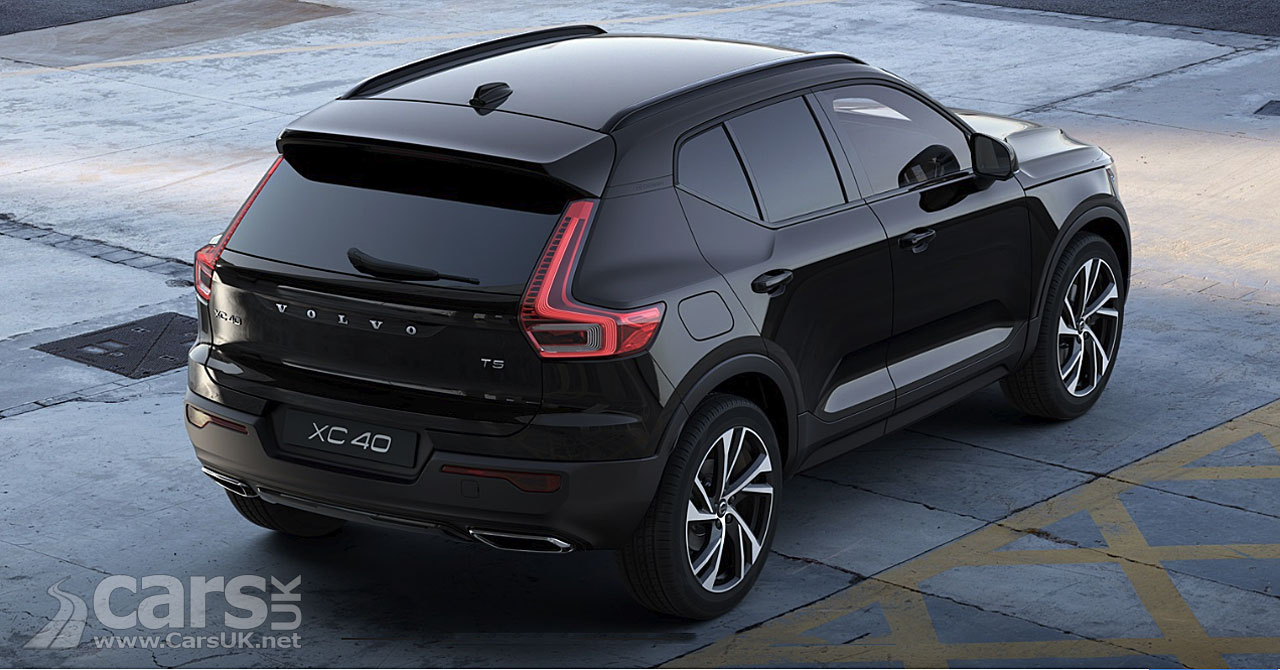 Care by Volvo Subscription Service Debuts on XC40 SUV