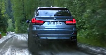 BMW xDrive Advert BANNED by ASA after ONE complaint (video)