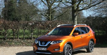 Nissan X-Trail Tekna dCi 177 4WD (2018): Long Term Test and Review