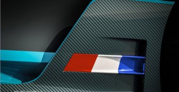 Bugatti Divo teased again with photo and video – but still NO real details