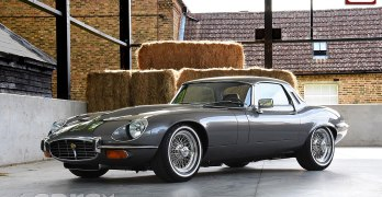 Is this the BEST Jaguar E-Type V12 Series 3 EVER? Or is it sacrilege?
