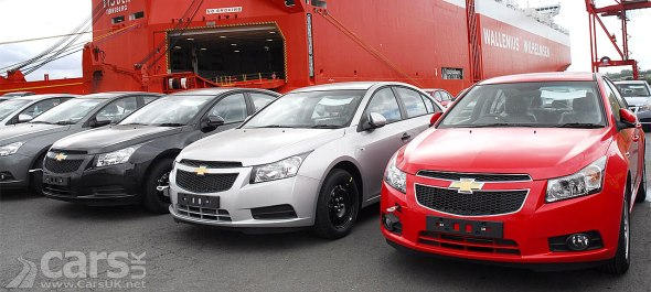 Shipping Your Car Overseas - What you need to know