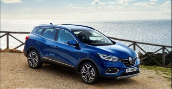 New Renault Kadjar goes on sale in the UK in January