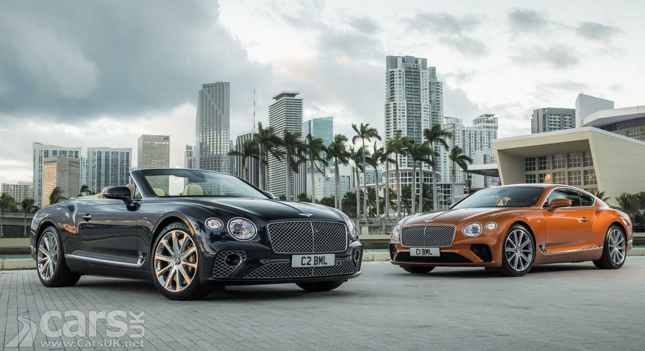 new bentley continental gt v8 arrives as gt coupe or gtc cabrio cars uk. Black Bedroom Furniture Sets. Home Design Ideas
