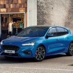 Ford Focus Goes Down The 48v Mild Hybrid Route Just Like The Fiesta And Puma Cars Uk