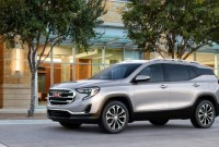 GMC Terrain Engine
