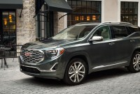 GMC Terrain Price