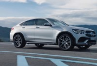 MercedesBenz GLC Price