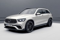 MercedesBenz GLC Wallpapers