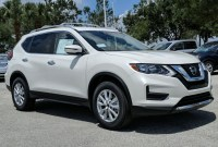 Nissan Rogue Images