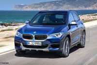 2022 BMW X4 Wallpapers