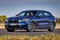 2022 BMW X5 Spy Photos