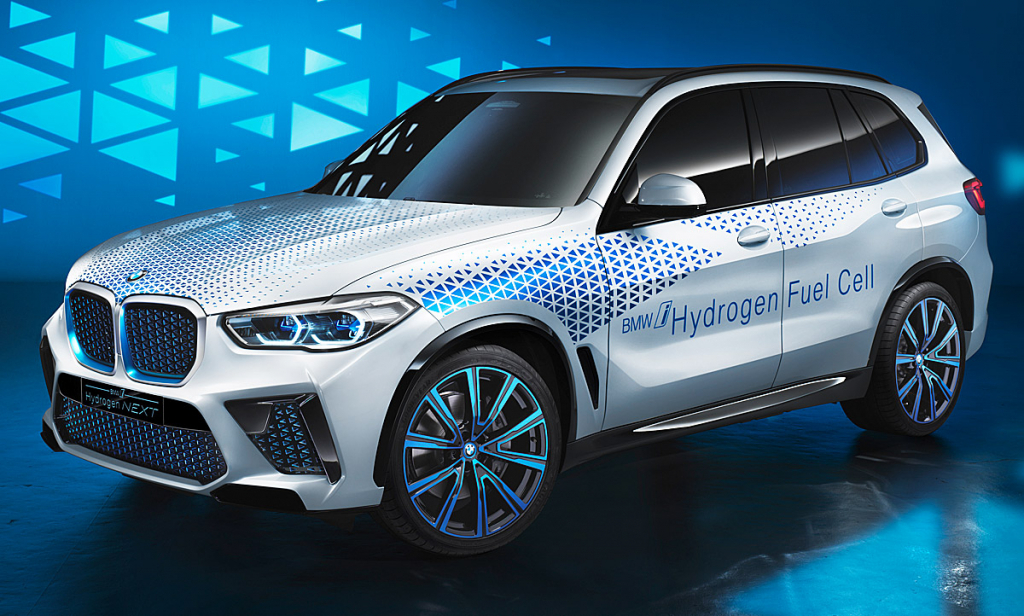2022 BMW X5 Spy Shots