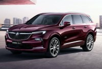 2022 Buick Enclave Price