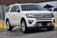 2022 Ford Endeavour Exterior