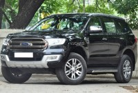 2022 Ford Endeavour Release date