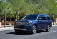 2022 Ford Expedition Wallpapers