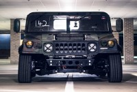 2022 Hummer H1 Wallpapers