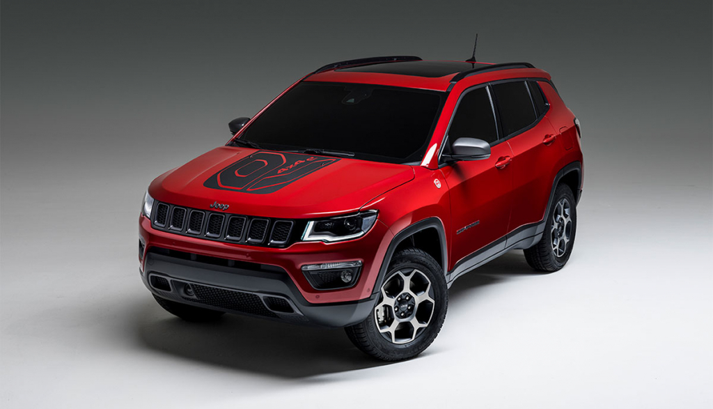 2022 Jeep Cherokee Trailhawk Powertrain
