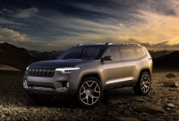 2022 Jeep Grand Cherokee SRT Powertrain