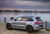 2022 Jeep Grand Cherokee SRT Specs