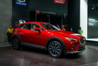 2022 Mazda CX3 Powertrain