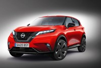 2022 Nissan Rogue Sporting Engine