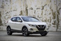2022 Nissan Rogue Sporting Redesign