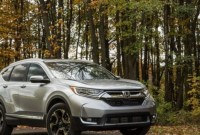 2023 Honda CRV Wallpapers