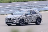 2023 Nissan Rogue Images