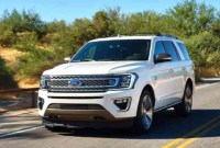 2023 Ford Expedition Specs