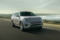 2023 Ford Expedition Wallpapers