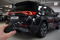 2022 Seat Tarraco Pictures
