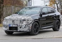 2023 BMW X4 Pictures