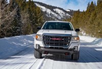 2023 GMC Canyon Pictures