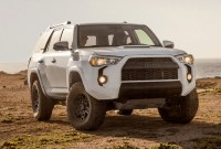 2023 Toyota 4Runner Pictures