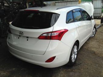 Hyundai Wreckers Auckland