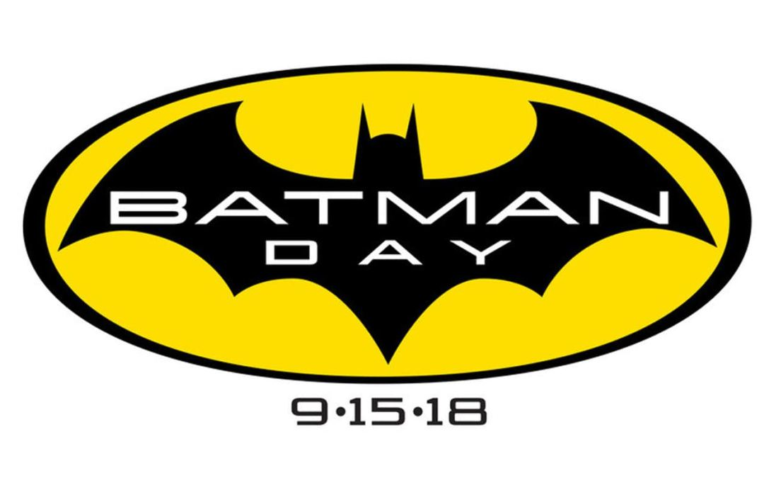 Batman Day 2018