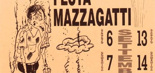 abbuffata Mazzagatti