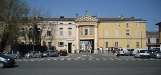 Crevalcore_Porta_Bologna