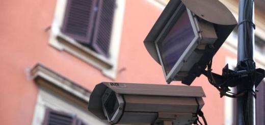 telecamere-città