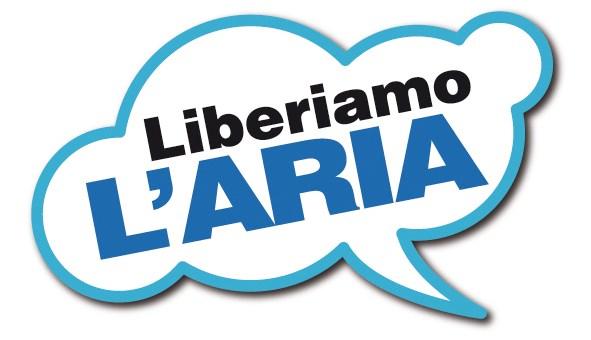 logo_liberiamo_aria