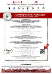 programma_l'oriente fra storia e archeologia