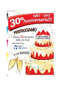 A5 30° anniversario-001