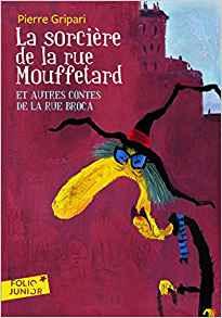 Sorcière de la rue Mouffetard